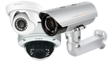 Business IP Cameras