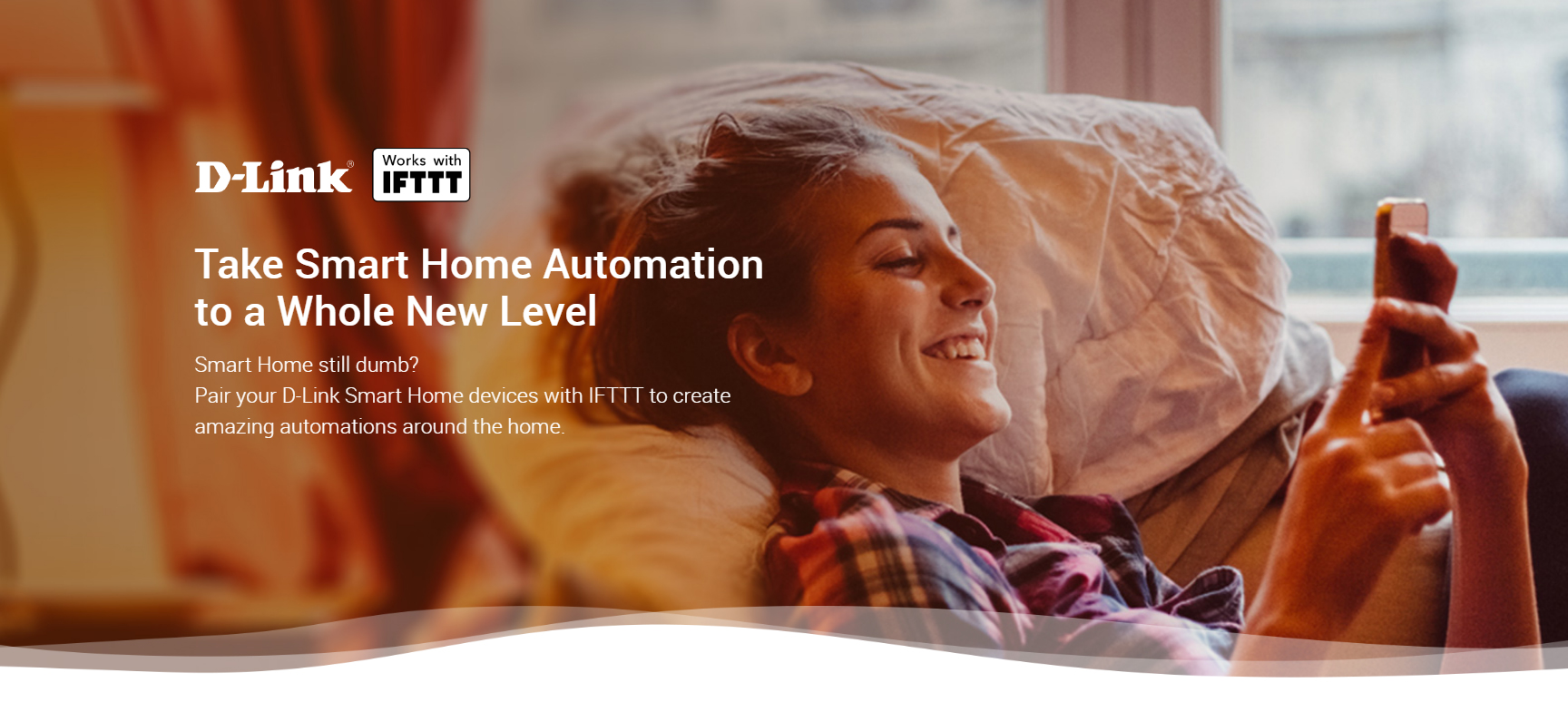 Take Smart Home Automation to a whole New Level