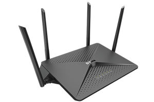 DIR-882 D-Link EXO AC2600 MU-MIMO Wi-Fi Router